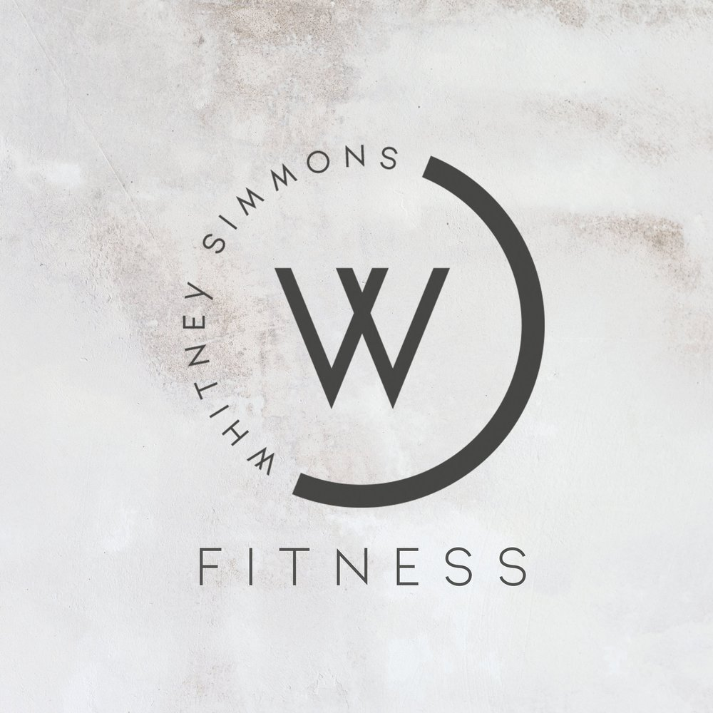 WHITNEY SIMMONS |  FITNESS BRAND