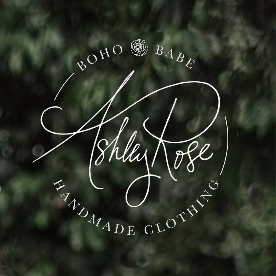 ASHLEY ROSE  |   BOHO CLOTHING BRAND