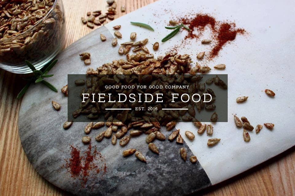 FIELDSIDE FOODS  |   FOOD BLOGGER