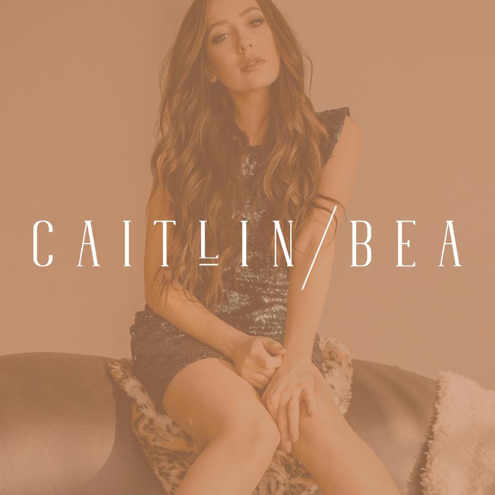 CAITLIN BEA  | LIFESTYLE BLOGGER