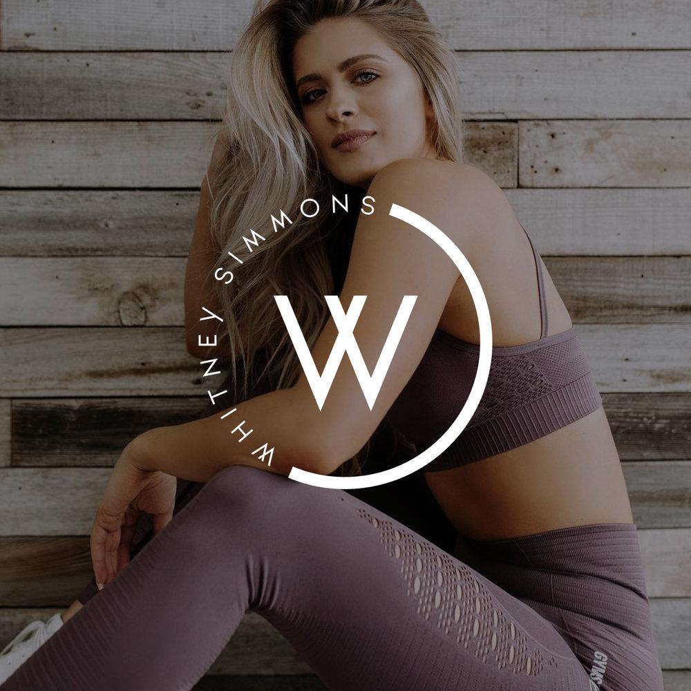 Whitney Simmons | Salt Lake City, UT   YouTuber & Fitness Influencer | Brand Experience
