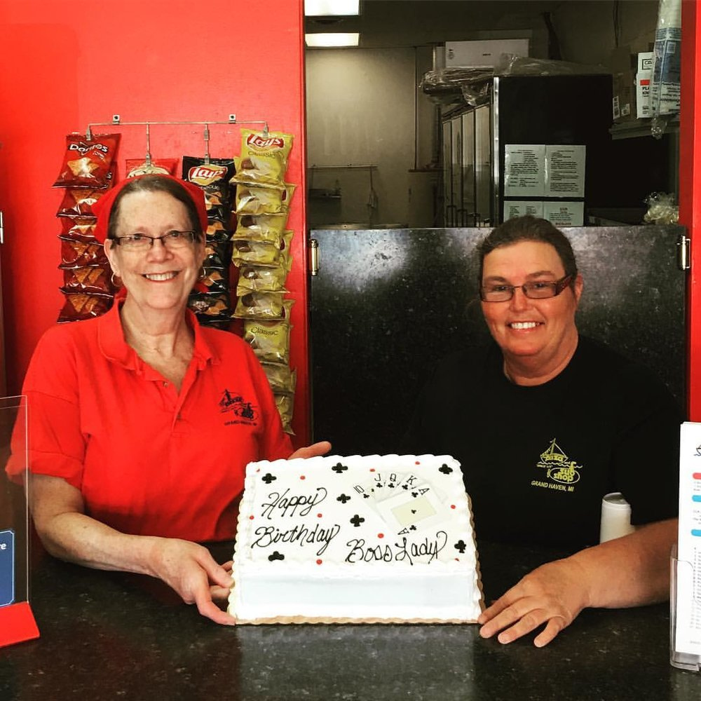 KB's Pizza & Sub Shop Shop Digital Marketing Overhaul
