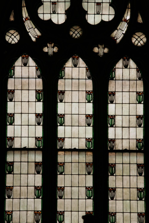 Shaw Window