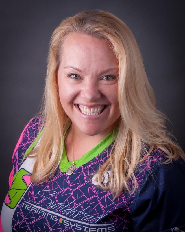 Nicole Dorholt - Coach