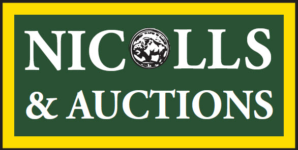 Nicolls & Auctions Real Estate Auctions
