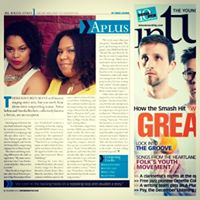 APLUS talks songwriting with inTune Magazine.