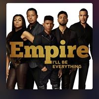 "APLUS write's "" I'll Be Everything "" for Fox's hit series,  Empire . (Released April 5, 2017, available on iTunes)"