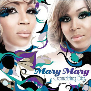 "APLUS write's "" Blind "" for  Mary Mary's Something Big album . (Available on iTunes)"