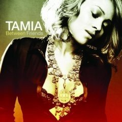 "APLUS co-write's "" The Way I Love You "" for  Tamia's Between Friend s album. (Available on iTunes)"