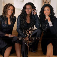 "APLUS write's "" Get Away "" for  Trin-i-Tee 5:7's album T57 . ( Get Away reached #3 on Billboard's Hot Gospel Songs chart ) (Available on iTunes)"