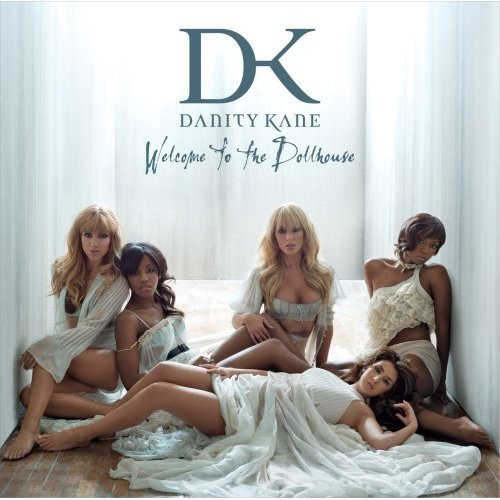 "APLUS write's "" Make Me Sick "" for  Danity Kane's Welcome To The Dollhouse  album ( Target edition )"