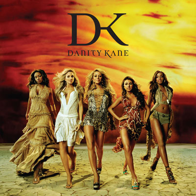 "APLUS co-write's "" Hold Me Down "" for  Danity Kane's self titled  album. (Available on iTunes)"