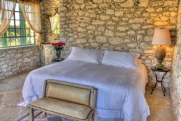 SECUOYA SUITE - 2 guests1 King bed1 Bathroom