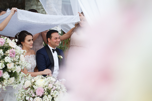 Reem & Tommy - ¨Our wedding at Rancho Las Sabinas could not have been more magnificent. The Ranch paid attention to every detail.Zaida has been a pleasure to work with.We can´t wait to come back and stay there.¨