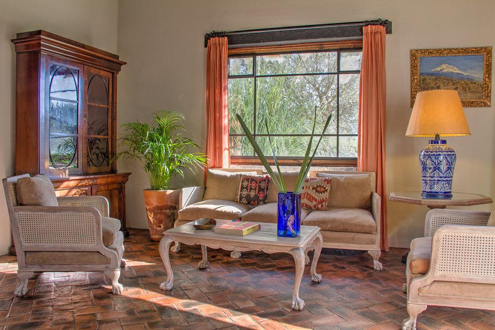 Sala de suite Magnolia