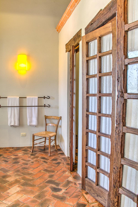 Sanitario de suite Magnolia