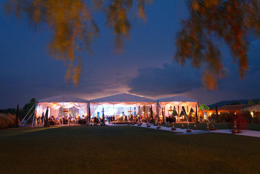 Copy of Evento de noche