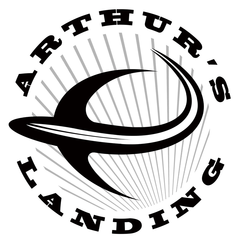 Arthur's Landing - SPring Collection EP