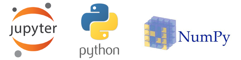 python & cs fundamentals - Familiarize yourself with the building blocks of AI engineering including the most popular  programming languages, software packages, & APIs.
