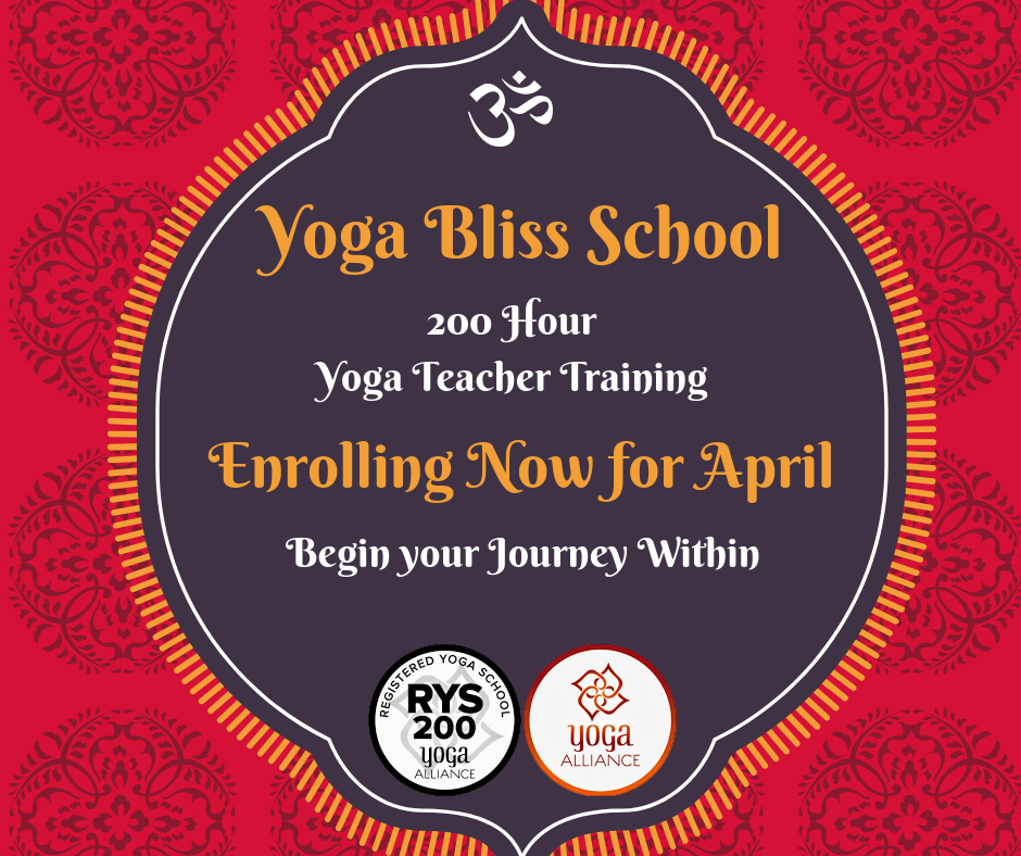 For more Information email info@yogablissok.com or call 405~441~3073