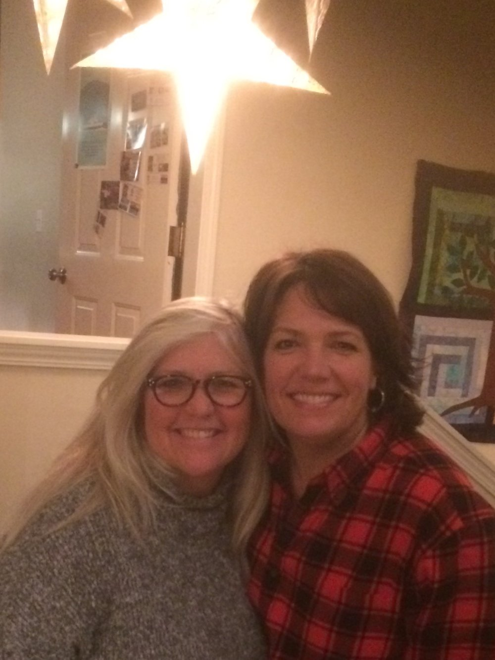 Tammy and Kjerstin - Join Tammy, The Memoir Coach, and Kjerstin, REC Retreats Retreat Specialist, for a special day of learning, growing and pampering. More information to come!