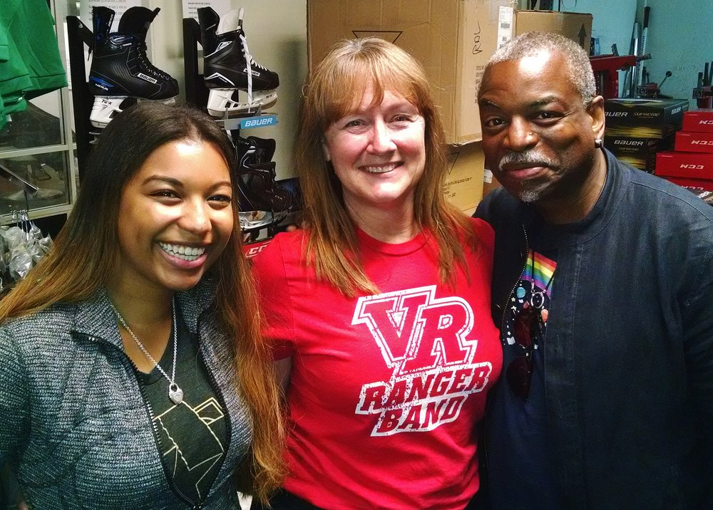 Kathy with Mica and LeVar Burton.jpg