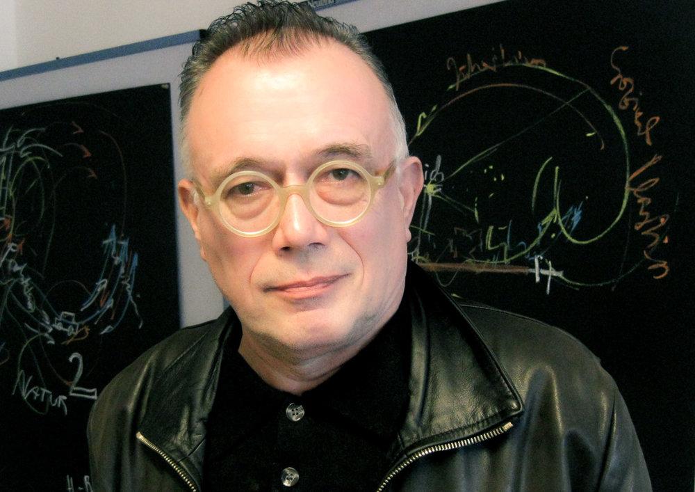 Johannes Stüttgen