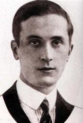 Prince Félix Ioussoupov (1887-1967)