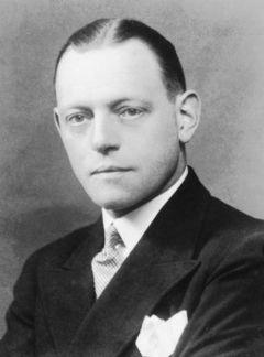 Oswald Rayner (1888-1961)
