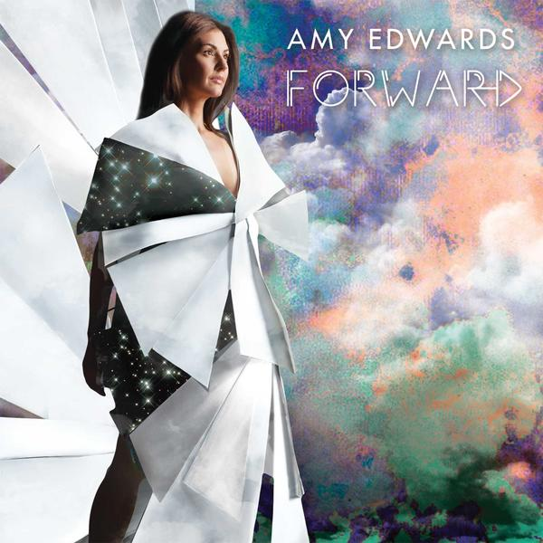 Final cover for  Forward.