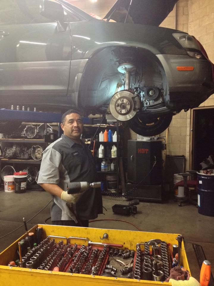 ruffner transmission repair 3