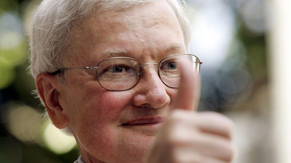 Roger Ebert 660 2005 Reuters.jpg