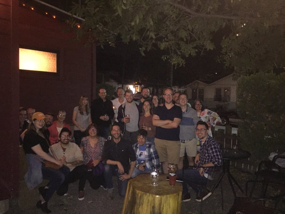 The Filmspotting Austin Meetup with Josh
