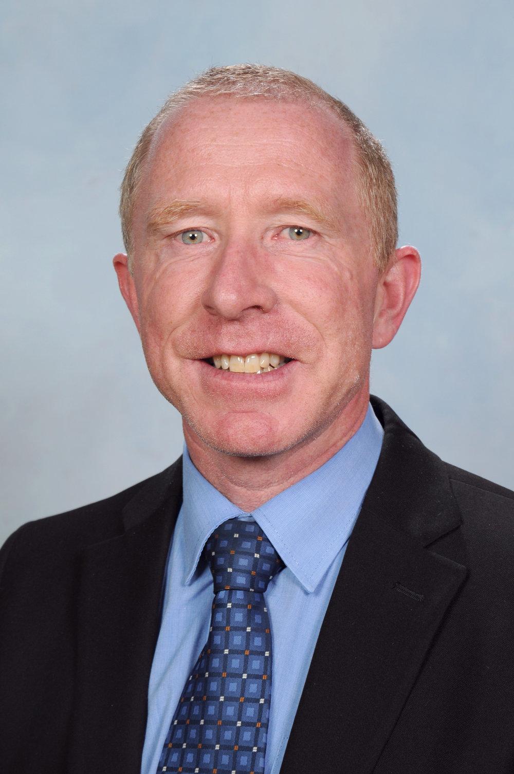 David Jones   Principal