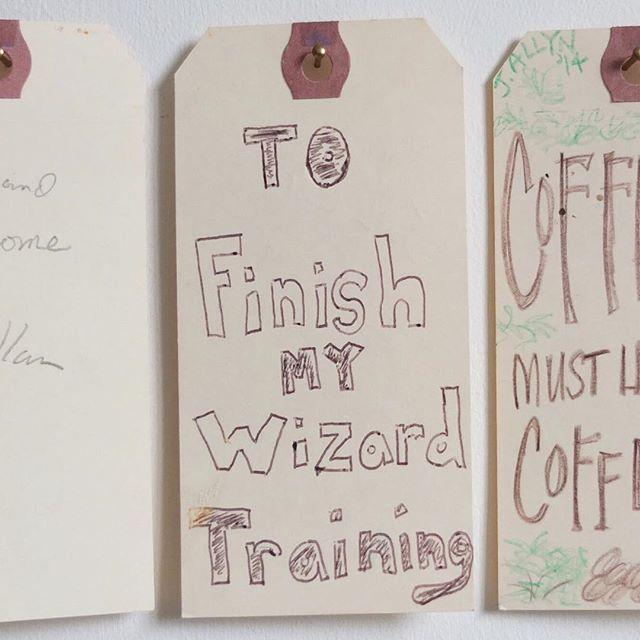 """To finish my wizard training."" (#Kauai, #Hawaii) #reasonyougetup"