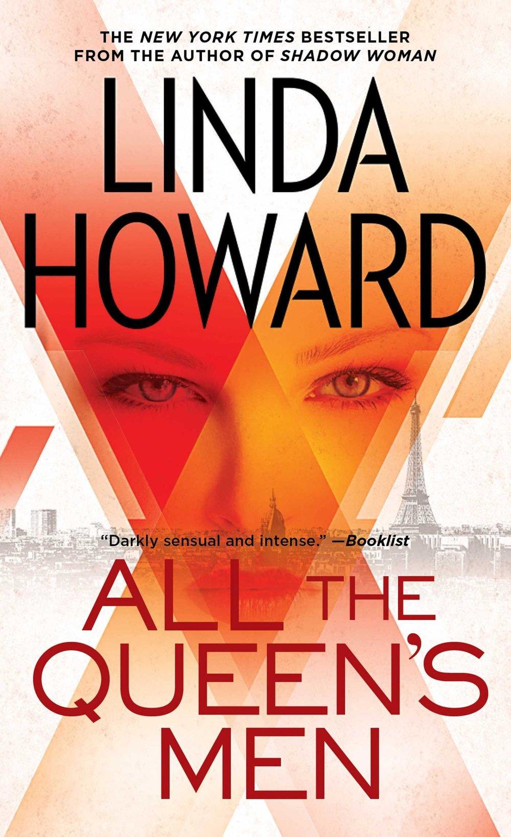 All The Queens Men Linda Howard
