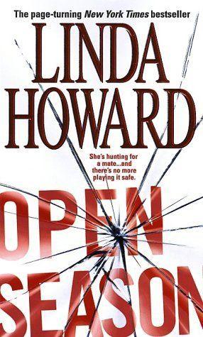 Open Season Linda Howard