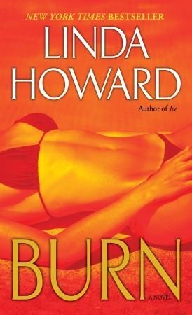 Burn Linda Howard