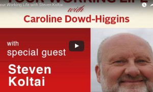 Interview with Caroline Dowd-Higgins, October 2016