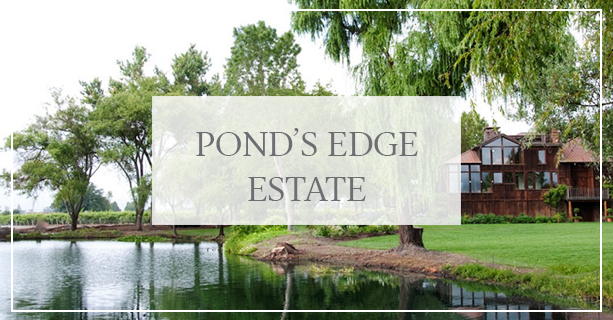 Pond's Edge Estate