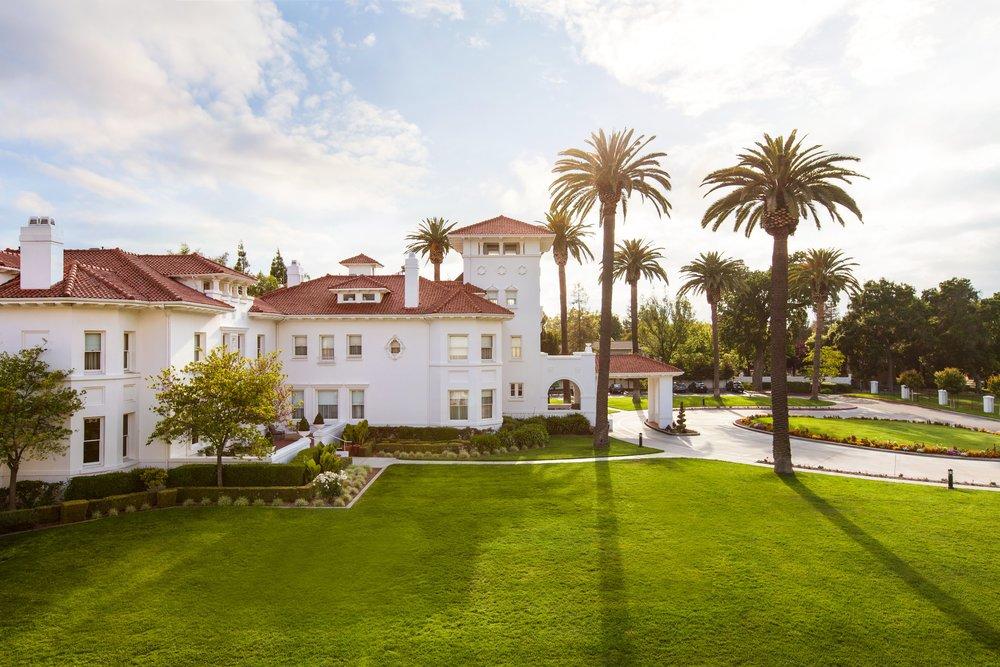 Photo: Dolce Hayes Mansion San Jose