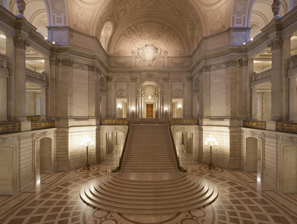 Photo: San Francisco City Hall