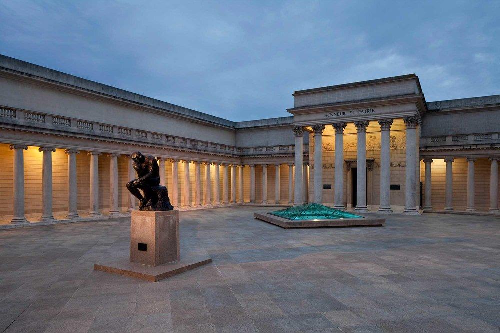 Photo: Legion of Honor Museum