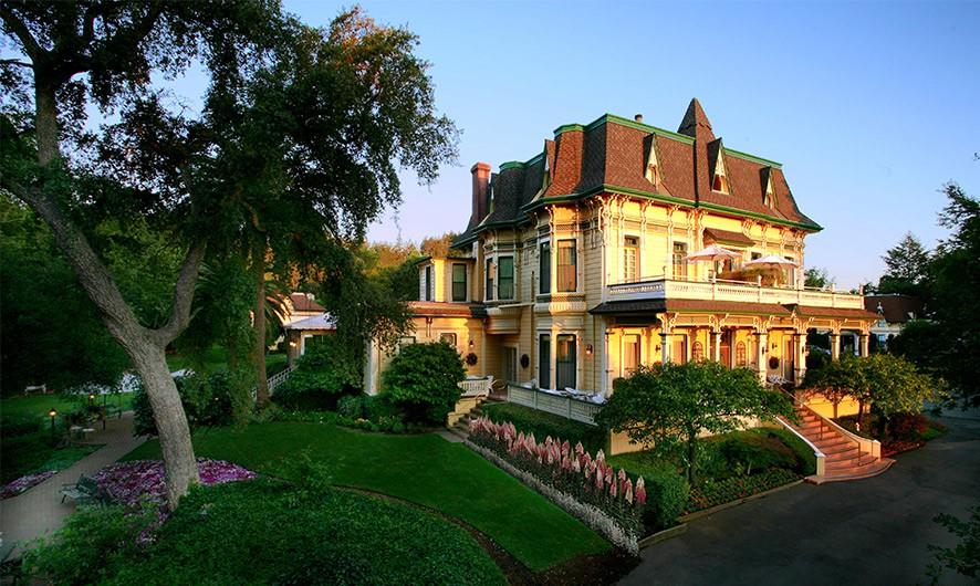 Photo:Madrona Manor