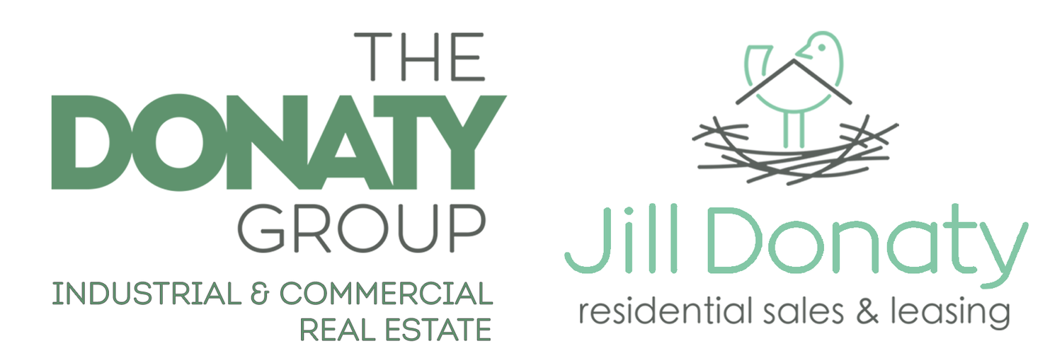 The Donaty Group & Jill Donaty Residential Sales & Leasing