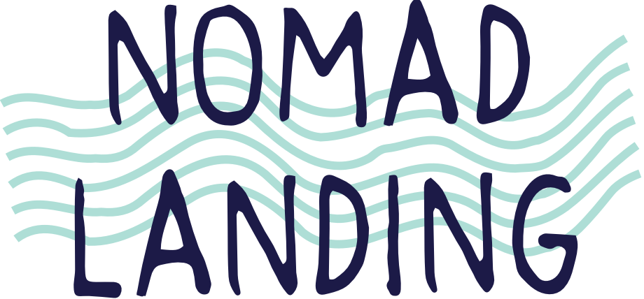Nomad Landing: Soft landing package for digital nomads