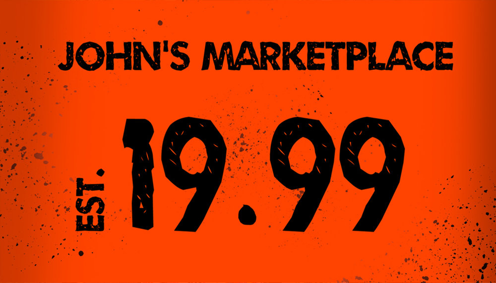 Buy Orangeshow & Greenshow @ John's Marketplace