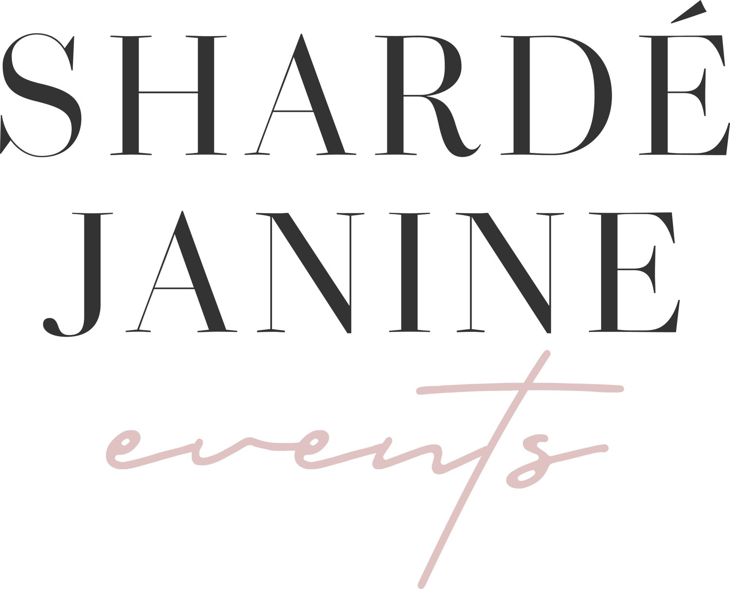 Sharde Janine Events