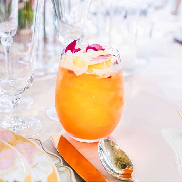 Flashing back to this gorgeous and delicious cocktail curated by talented @thecraftlv! . . . #cocktails #lasvegasevents #cheers #events #networking #lasvegascocktails
