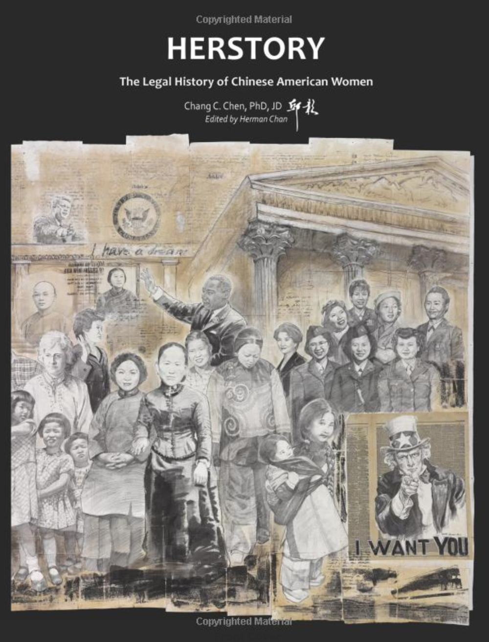 Herstory: The Legal History of Chinese American Women